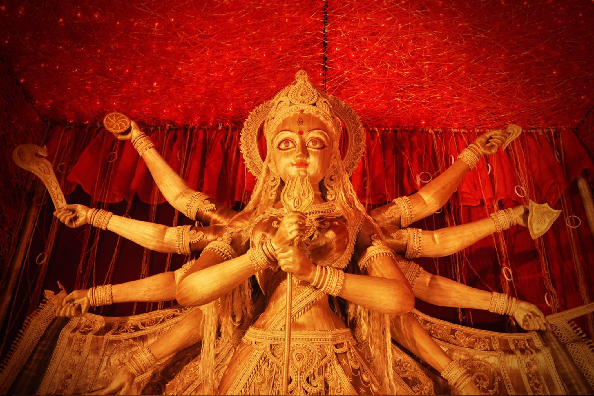Abasar Sarbojanin Durgotsav (Bhawanipur)3.jpg