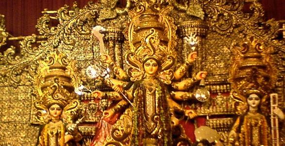 Durga Puja in Bangalore