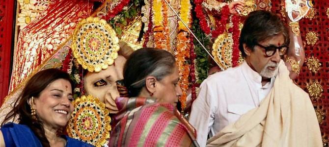 Famous Durga Puja 2018 in Mumbai