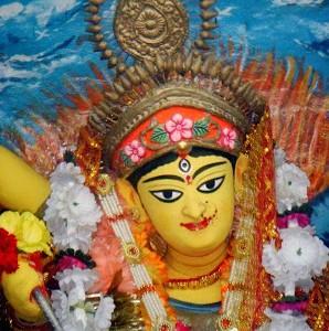 Bishnupur Rajbari